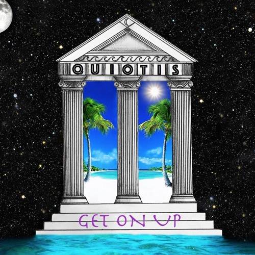 Get On Up (Radio Edit)