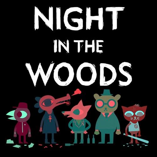 Gregg (Woods)