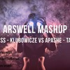 SOUND BASS - KLUBOWICZE Vs APASHE - TANK GIRLS (ARSWELL MASHUP)