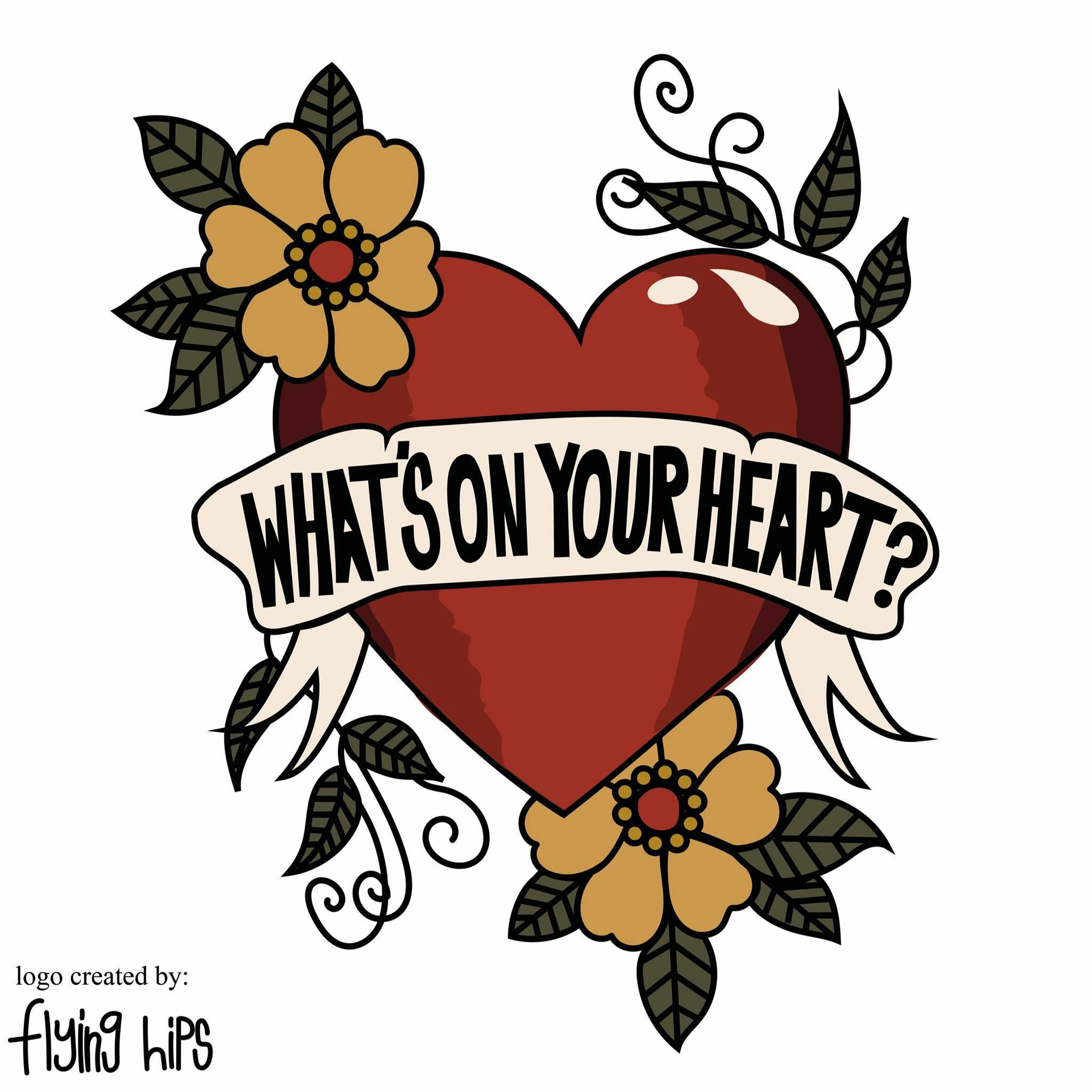 Episode 1. What's On Your Heart?