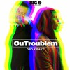 Dro (sandro Martelly) Ft Baky - Ou Trouble'm