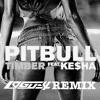 【FreeDL】Pitbull - Timber Ft. Ke$ha (Logue4 Remix)