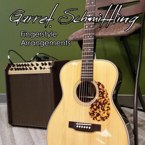 Wonderful Tonight - Eric Clapton   Fingerstyle