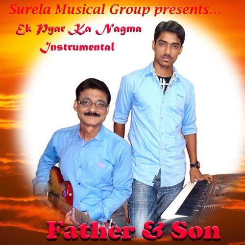 Ek Pyar Ka Nagma by Surela Musical Group | Free Listening on