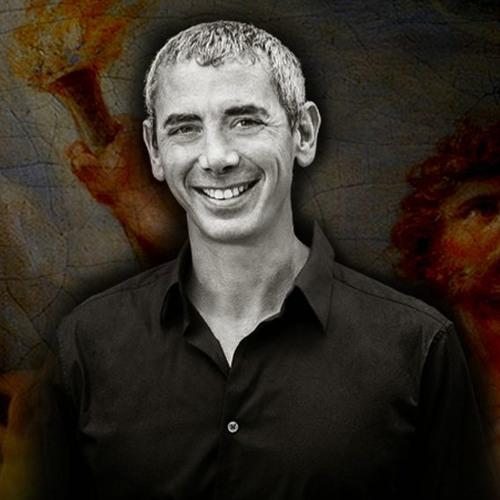 Steven Kotler - The Secret Code Of Peak Performance