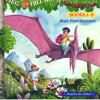 Magic Tree House: Books 1-8 by Mary Pope Osborne, read by Mary Pope Osborne