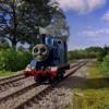 Thomas and the Magic Railroad (Theme V2)