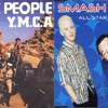 Smash Mouth vs. Village People - YMCA Stars (Hourfor Mashup)