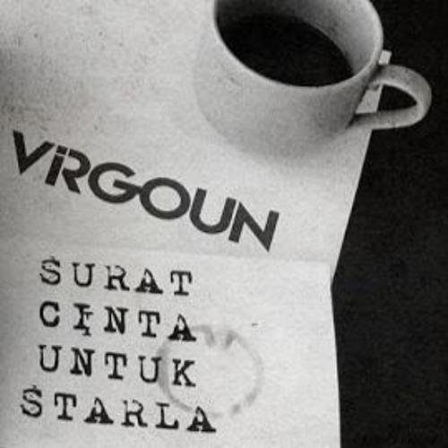 Virgoun Surat Cinta Untuk Starla Instrumen By Van Joel On
