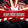 Heavy Rock Guitars from Organic Loops (450 samples)