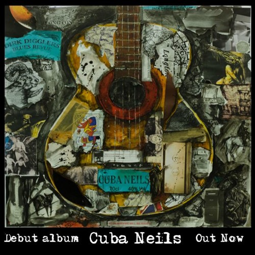 Nuthin' Too Untoward - Cuba Neils - Sample