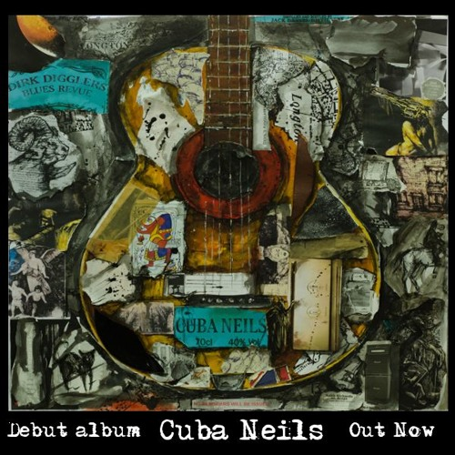 Keep Yo Momma Down The Line - Cuba Neils - Sample