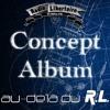 Spéciale Concept Album (10-03-17)