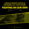 Loreno Mayer, Edyra & Nickobella ft. Enya Angel - Fighting On Our Own // PRGD040