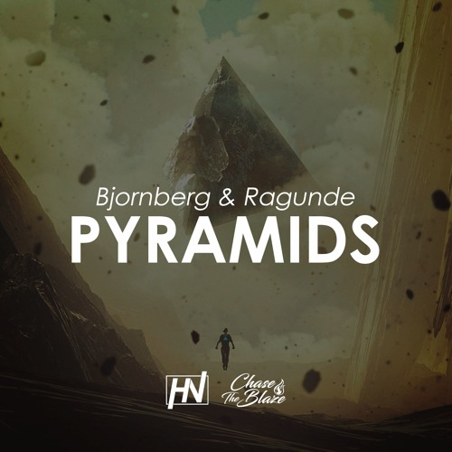 Bjornberg & Ragunde - Pyramids (Original Mix) [CTB & HN Exclusive]*BUY=FREE DOWNLOAD*