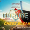 Cheez Badi Remix Song | Machine | DJ SRI | Udit Narayan & Neha Kakkar | T-Series