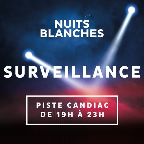Surveillance Soundtrack