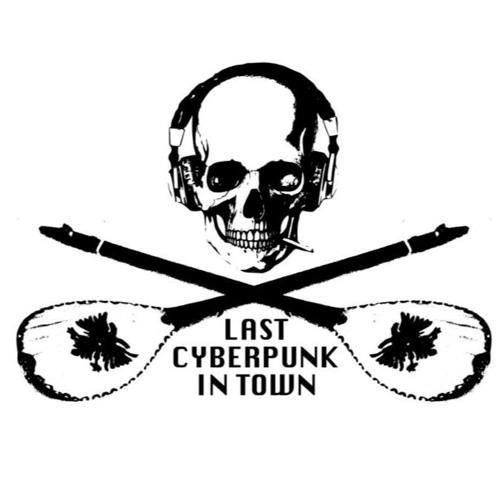 """Last Cyberpunk in Town : """"MISHKA - L'Orso"""""""