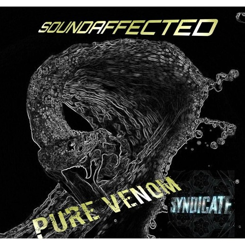 PURE VENOM...SOUNDAFFECTED..available 17th march free D/L Bandcamp