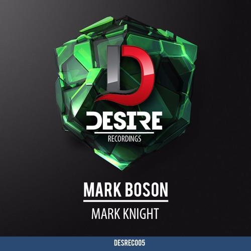 Mark Boson - Mark Knight