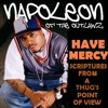Napoleon (OUTLAWZ) - Never Forget (Original Version) [Tupac Tribute]