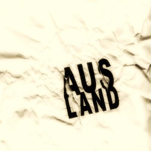 AUSLAND - Schieres Cover - Art Halk