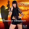 Yasmina - Comieza Amanecer Portada del disco