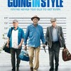 Going in Style 2017 Full Movie Download Free HD
