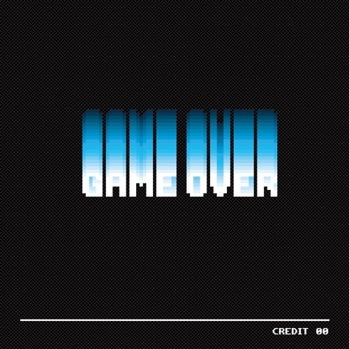 Credit 00 - Game Over (LP)