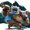 Divine Beast Vah Rudania (The Legend Of Zelda- Breath Of The Wild OST)