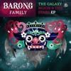 The Galaxy - Turn Day Turn Night (error_808 Trap Remix)