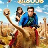 Jagga Jasoos Full Movie Download Free In Hindi HDrip