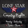 Lone Star Country Nights with Monica Lynn