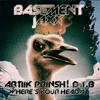 ARTIIK, PRINSH & D.I.B - Where's Your Head At [ FREE DOWNLOAD ]