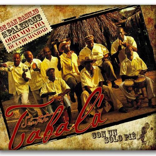Sexteto Tabala - MARIA PALO - Palenque Records