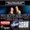 PHENOMENON Radio Show ~ with Ronnie Dugdale & James Worrow