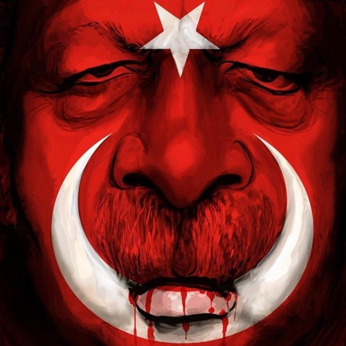Episode 24 - Sultan Erdogan's Tour Hits Holland, TERFed Out Of The Womens' Shelter