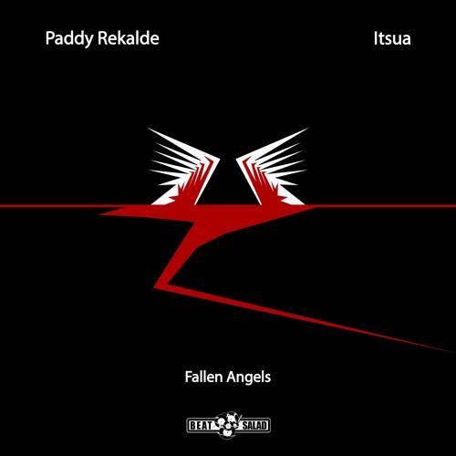 Paddy Rekalde & Itsua - Fallen Angels