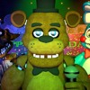 Five Nights at Freddy's 1, 2 & 3 Music