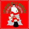 """V68-19: Los Hijos De La Montaña - s/t (12"""" vinyl LP)"""