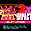 2nd Impact Street Fighter (Inspired By @Visionlimit) | @StylezTDiverseM X Luckyseven | Free DL |
