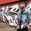 Alex Aiono - Work The Middle | ShaffReza Cover