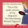I'm Interviewing Richard Digance & The Broadside Boys| And Then Charlotte Said...