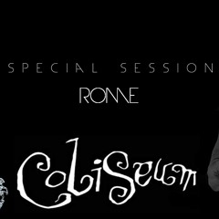 SPECIAL SESSION COLISEUM / Rome / @Camel TV / 10-03-2017 (FREE DOWNLOAD)