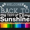 Welcome to my Sunshine Mix Up 140 TrippaFX