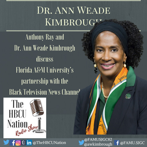 Dr  Ann W  Kimbrough by TheHBCUNation | The HBCUNation