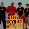The Skybox Minute - Relax and Take Notes (feat. Lavar Ball and sons)