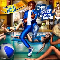 Chief Keef - Jet Li (Ft. Gucci Mane)