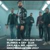 TiiwTiiw - OUI OUI Feat Blanka & Sky (Lux Zaylar & Mr Jabato Rmx) Reggaeton 2017