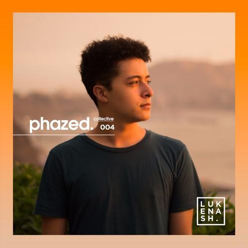 Phazed Collective #004: Luke Nash